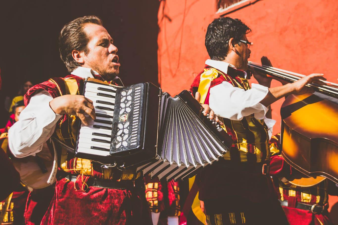 mexico-mariachis