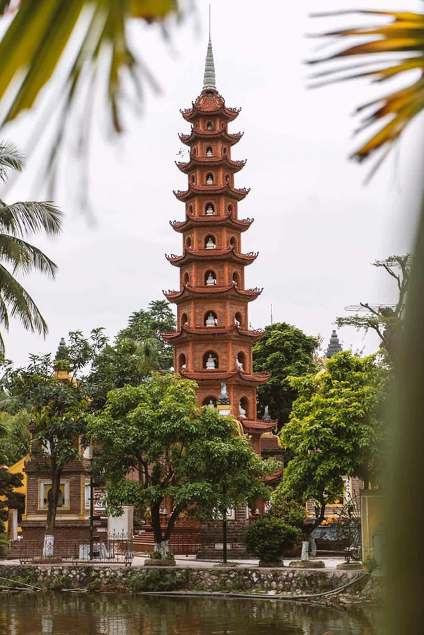 vietnam-templos